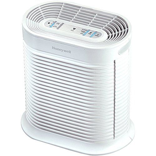 Honeywell True Hepa Large Room Air Purifier With Allergen Remover White Hpa204 With Images Tower Air Purifier Air Purifier Hepa Air Purifier