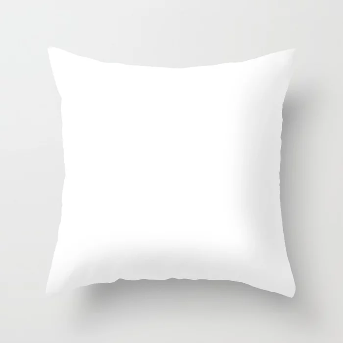 Pin By Darla Kofler On Kirstie Paige Designs White Throw Pillows Designer Throw Pillows Solid Color Throw Pillows