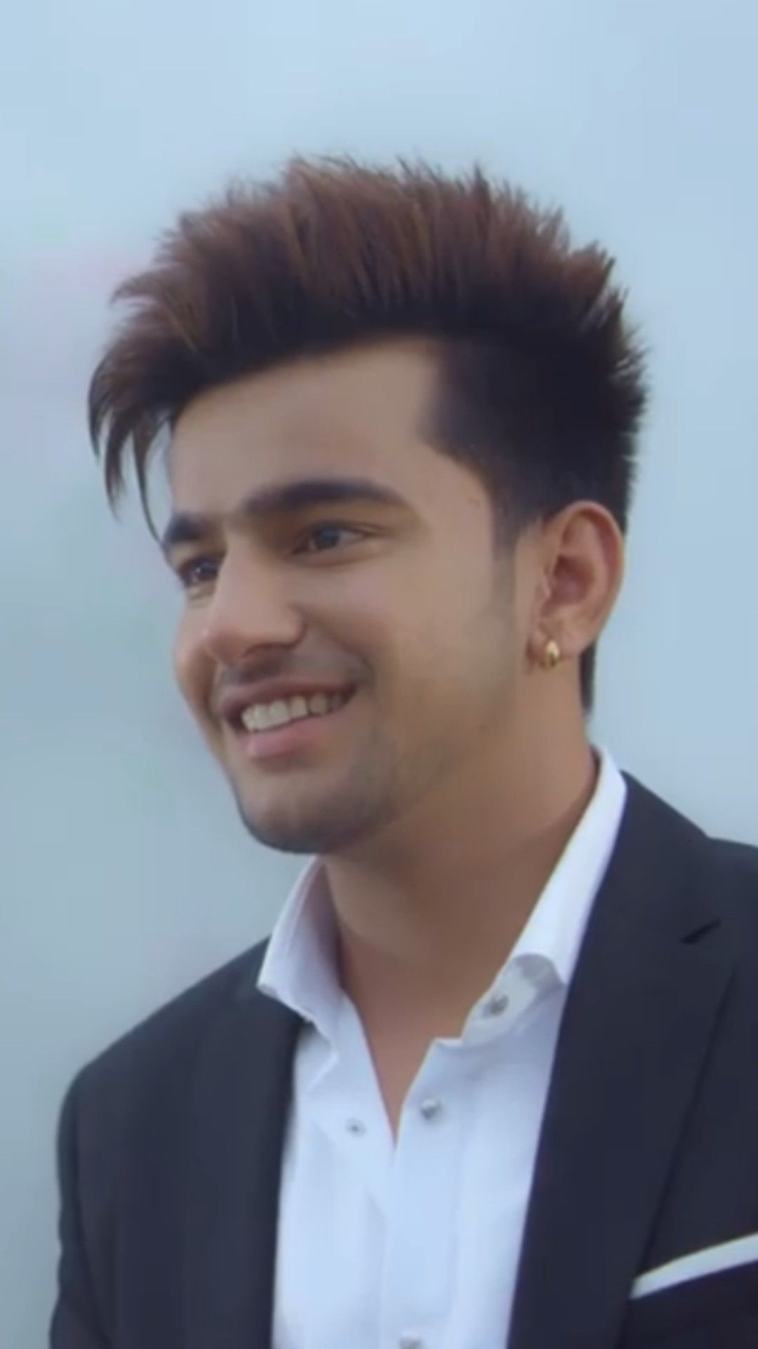 Jass Manak Ajay In 2019 Cute Indian Boys Swag Boys Boy Hairstyles