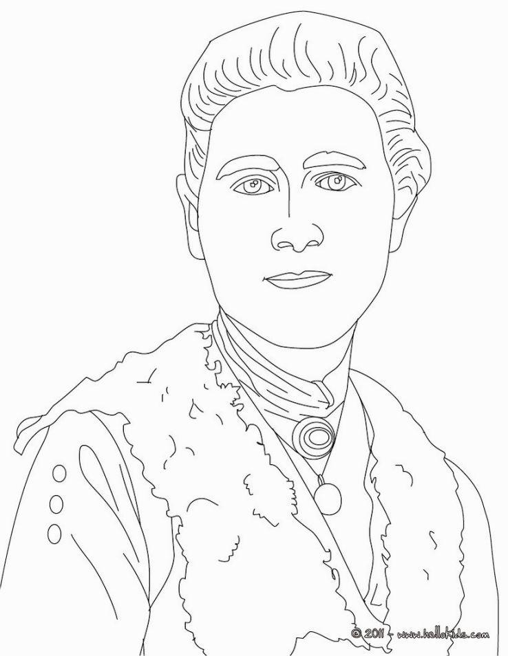 Beatrix Potter Coloring Pages | Coloring Pages | Pinterest