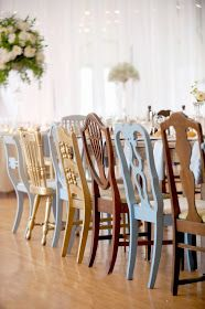 Dining chairs?
