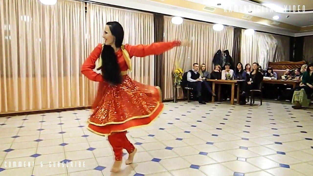 RJ Player - RadioJavan com | Persian dance music | Dance