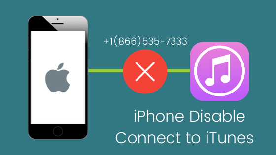 iPhone Disable Connect to iTunes (How to Fix in 2020