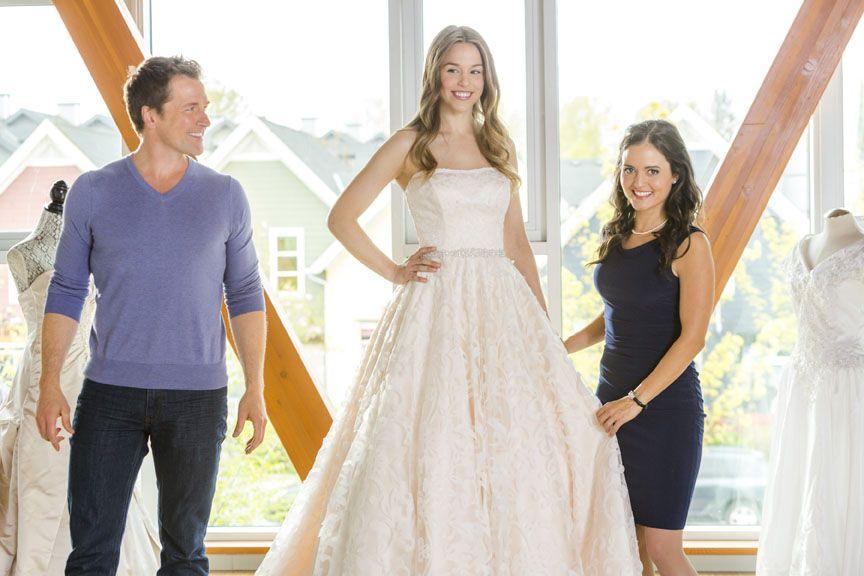 Pen Ten Bridal Dress 2015