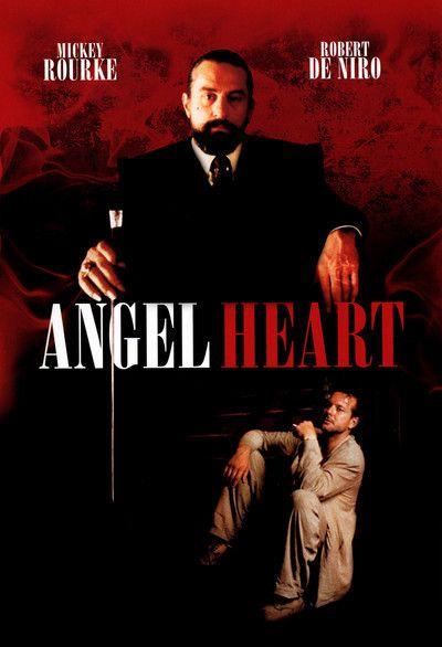 Angel Heart 1987 Angel Heart Love Movie Movies