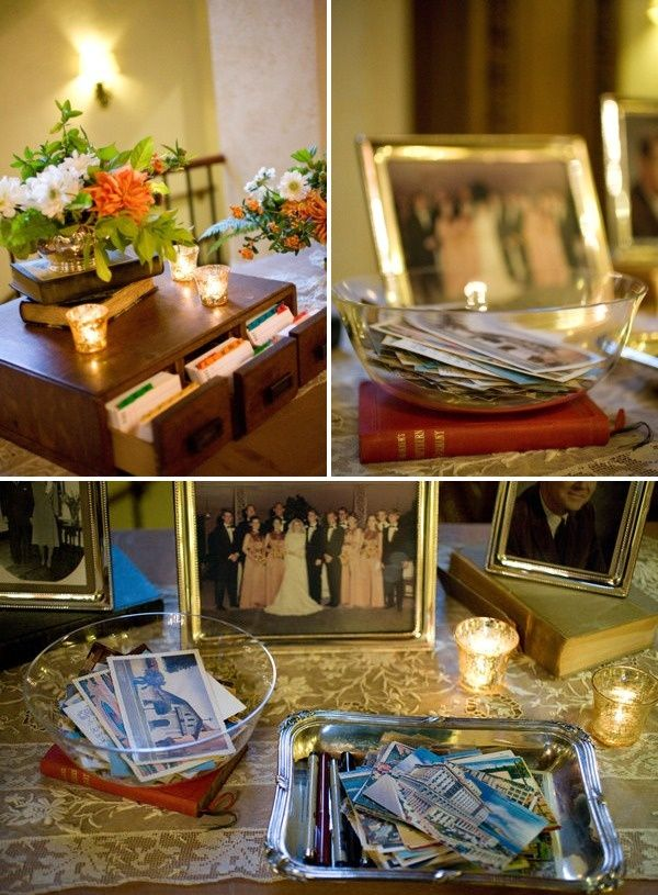 Library Theme Wedding Perhaps Someday Pinterest Library