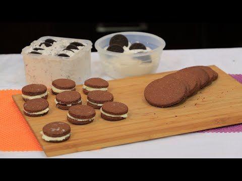 دجاج بالموتزاريلا بسكوت بالشيكولاتة ايس كريم بالبسكوت أميرة في المطبخ حلقة كاملة Food Breakfast Pancakes
