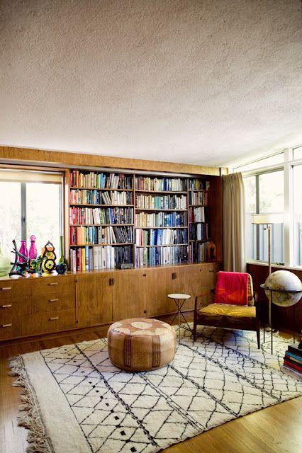 Trina Turk's Library