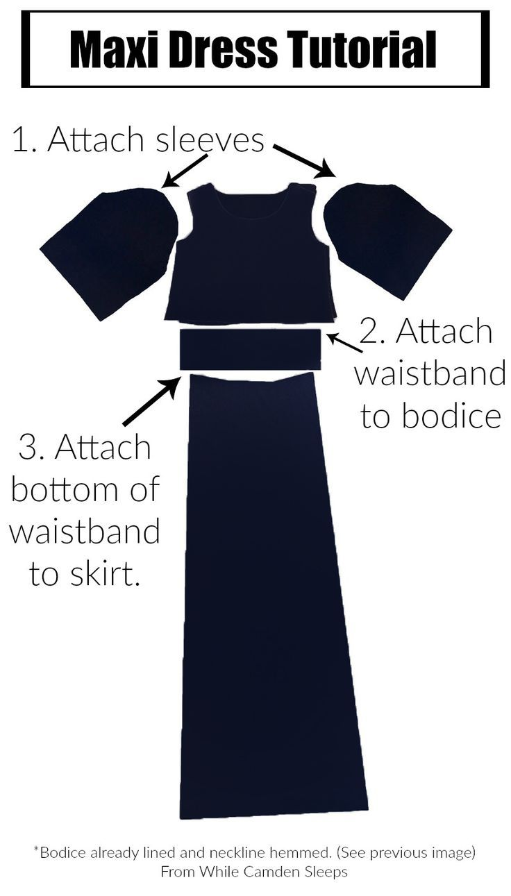 Diy maxi dress with lots of pictorial instructions fool proof diy maxi dress with lots of pictorial instructions fool proof jeuxipadfo Images