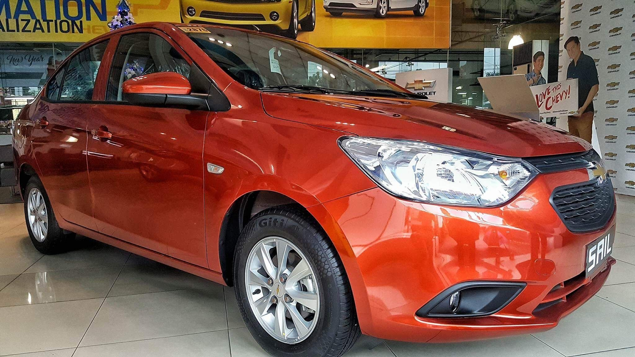 Grab This Promo Offer For A Brand New 2017 Chevrolet Sail Lt At Auto Trade Philippines Call 09173188008 Or Click Image F Chevrolet Sail Cars For Sale Chevrolet