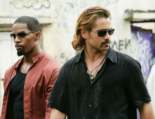 Miami Vice Miami Vice Michael Mann Best Action Movies