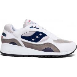 Saucony Originals Shadow 6000 Unisex Sneaker weiß Saucony #scarpedaginnasticadauomo