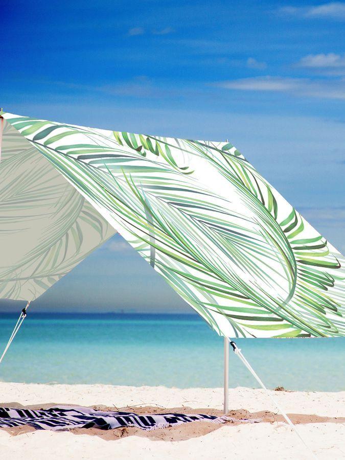 Lovin' Summer Lovin Summer Bahamas Beach Tent