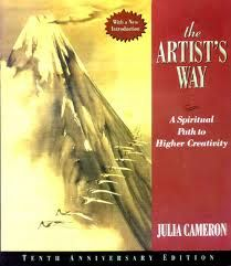 Patron Of The Arts The Artist S Way Julia Cameron Artist