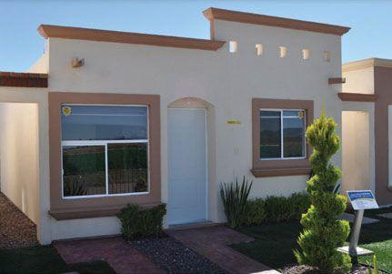 Fachadas de casas modernas coloniales buscar con google - Casas con chimeneas modernas ...