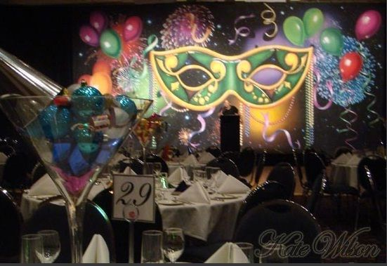 Masquerade Ball Ideas Ball Theme Or High School Formal Theme From Our Li Masquerade Party Favors Masquerade Ball Decorations Masquerade Party Decorations
