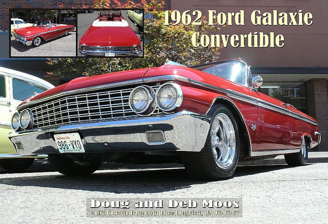 13 X 19 Photographs Of Northwest Classic Cars 20 Each Items