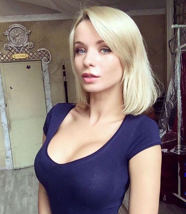Ekaterina Enokaeva | So Sexy