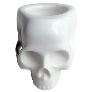 Skull Ring, now featured on Fab.