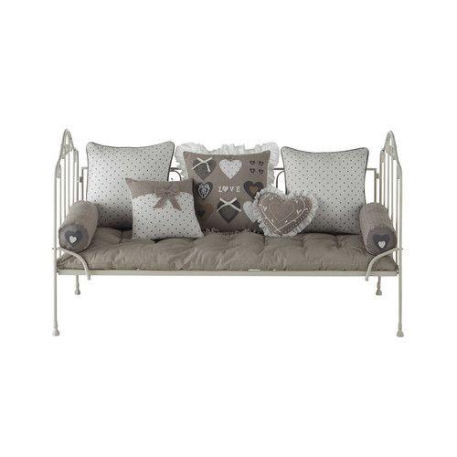 matelas 60x140 conforama stunning alese plastique pour matelas avec al se jetable drap housse. Black Bedroom Furniture Sets. Home Design Ideas