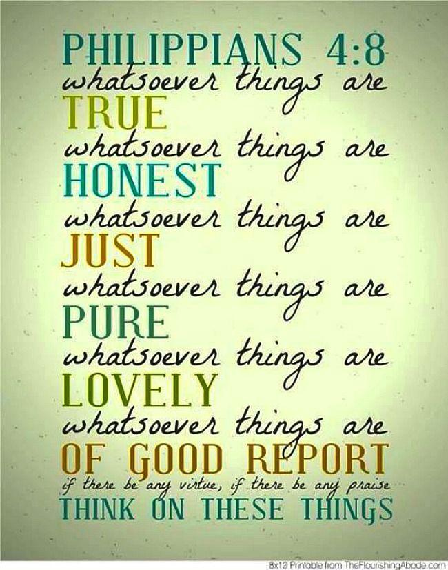 Philippians  Kjv Bible Verses Pinterest Thoughts Verses And Bible