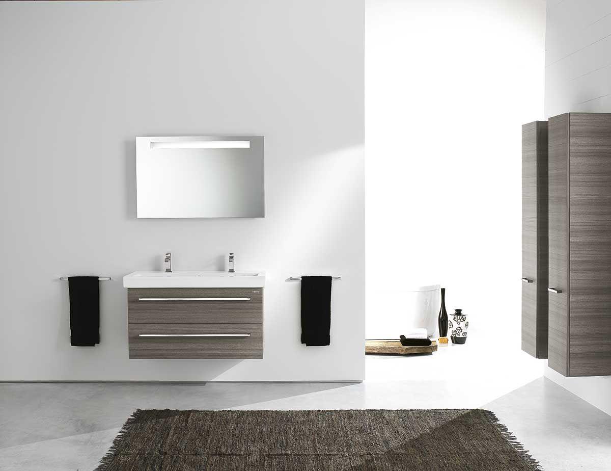 Berloni Bagno | Fusion | Berloni Bath Cabinetry | Pinterest