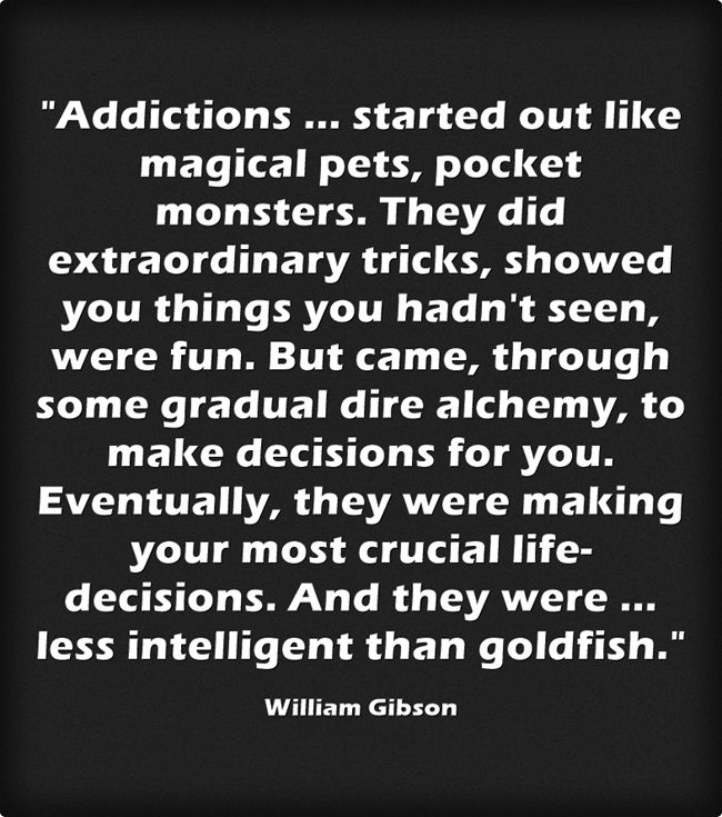 Quotes About Addiction Endearing What Addiction Is Likeaddiction Addictionquotes  Addiction