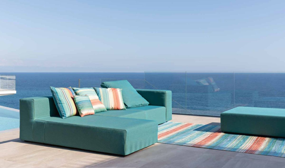 Missoni Home Outdoor Rug Yallahs In 2020