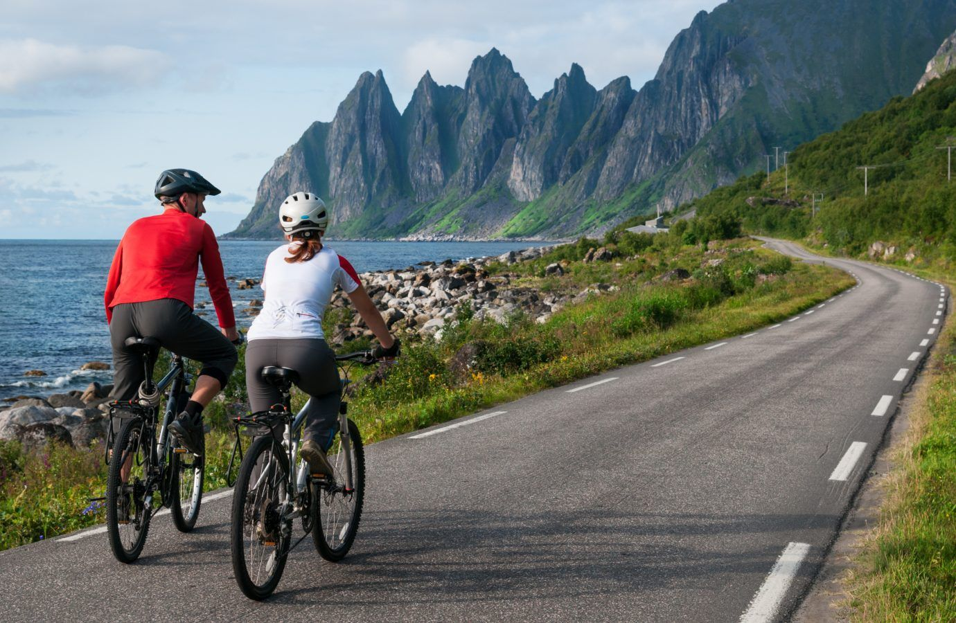 7 Best Bike Tours In Europe For Every Level Bike Tour Europe