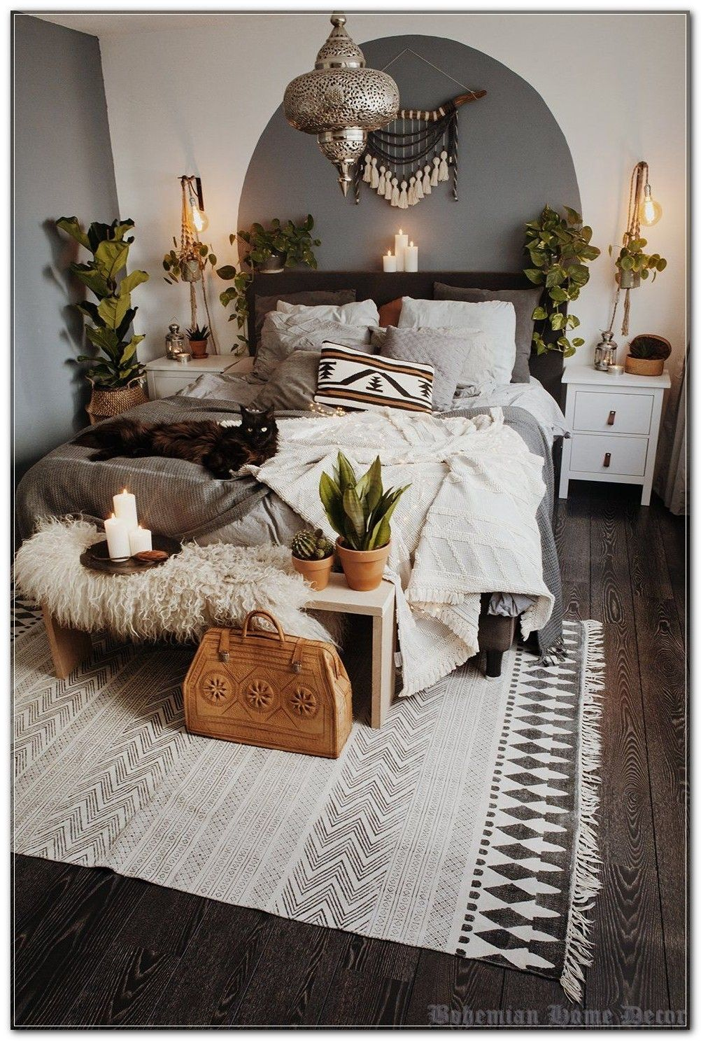 Bohemian Home Decor And Love – How They Are The Same