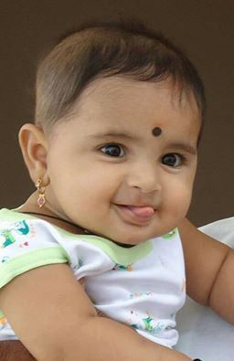 Cute Indian Baby Indian Baby Cute Kids Baby