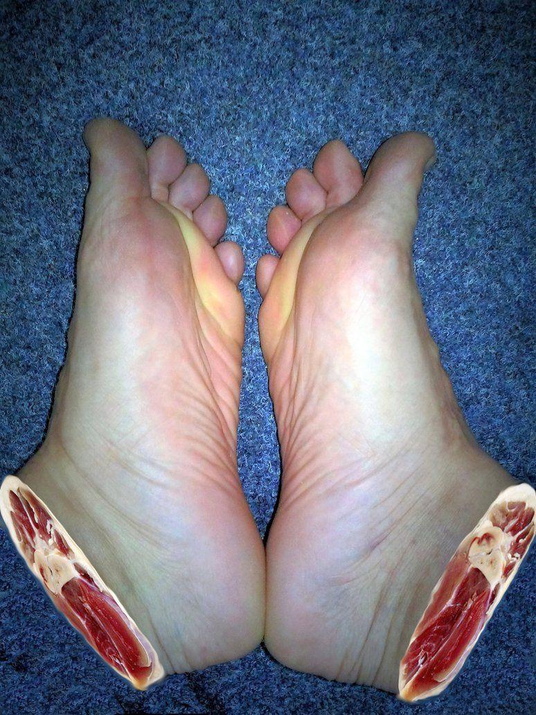 879e9e2251be Detached Feet by Netsrot1971.deviantart.com on @DeviantArt ...