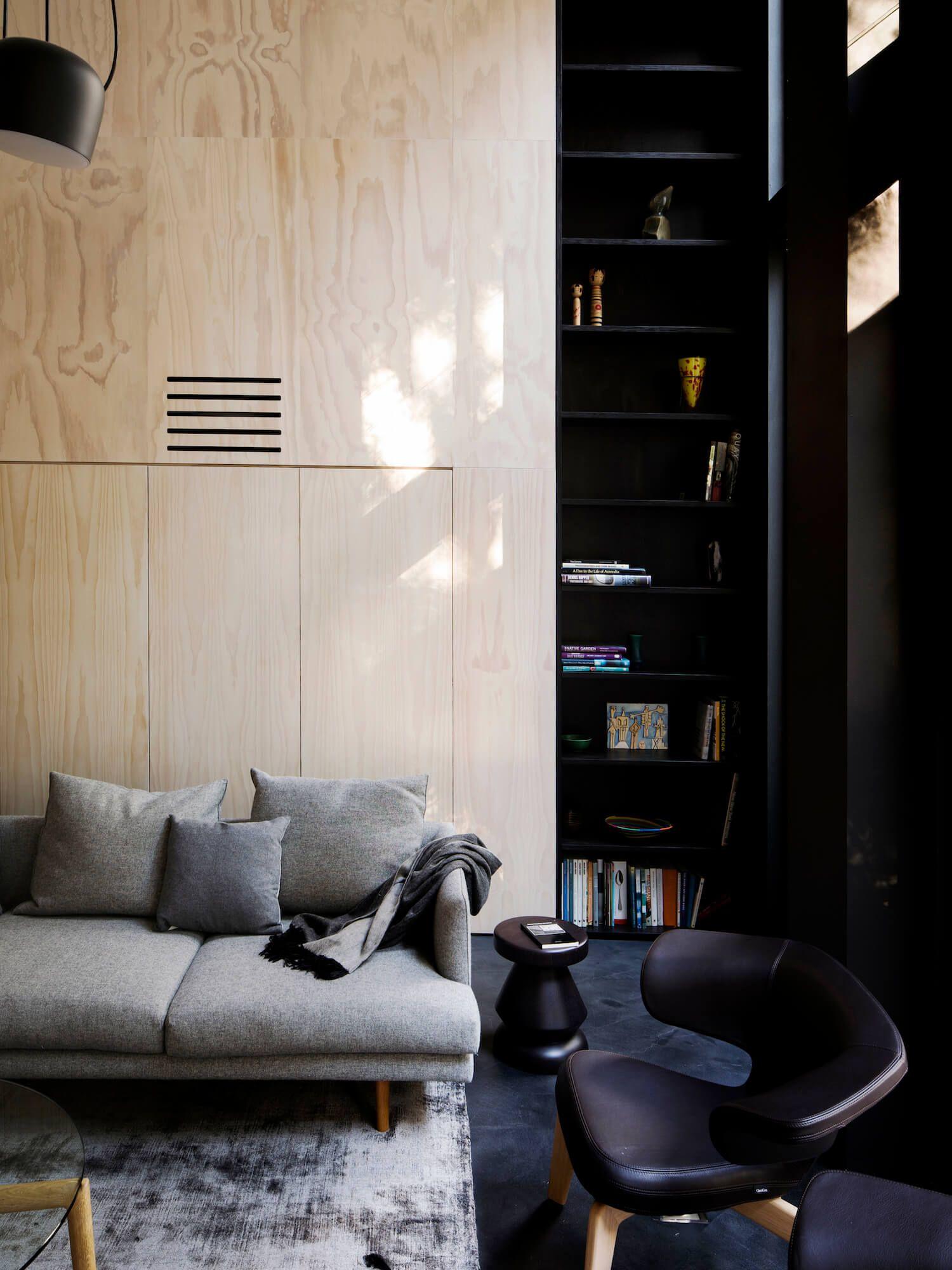 House Elysium By Studio Prineas House Interior Interior Design
