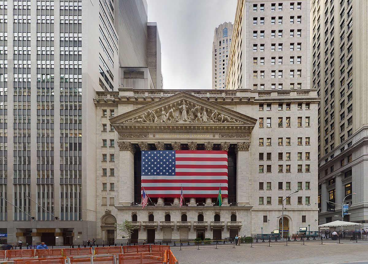 New York Stock Exchange Nyse Wall Street News Ny Stock Exchange Stock Exchange