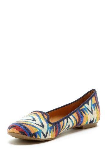 26fb7dff1be GC Shoes Dalia Printed Loafer Flat Wedges, Sneaker Heels, Dalias,  Footprints, Wedge
