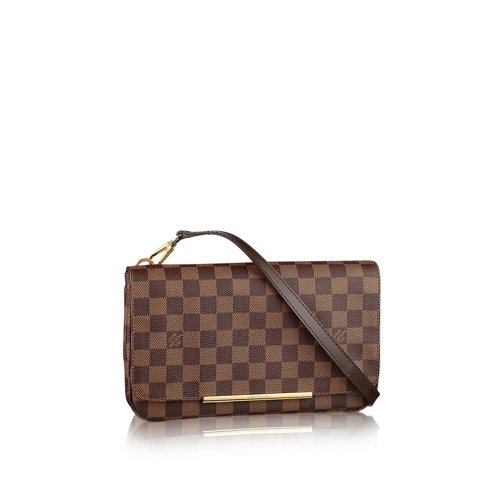 Hoxton PM via Louis Vuitton