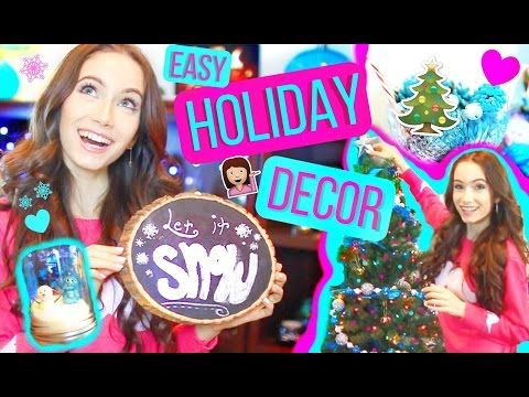 Diy room decor videos christmasa bing video ideas for the house diy room decor videos christmasa bing video solutioingenieria Gallery