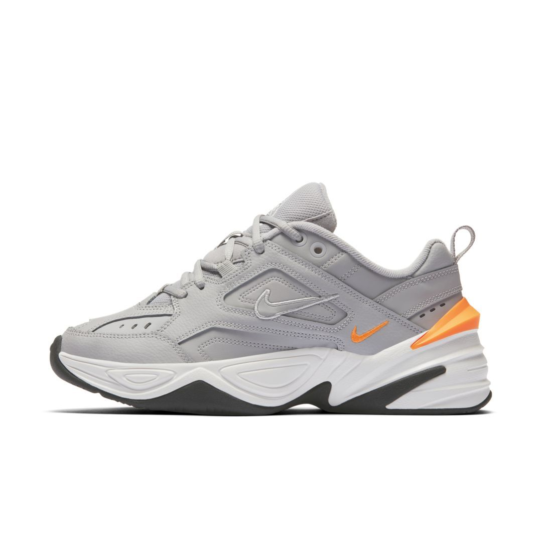 ed47a52beba Nike M2K Tekno Women's Shoe Size 7.5 (Atmosphere Grey) | Products in ...