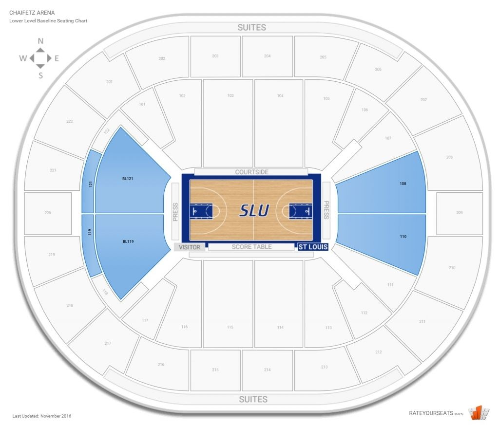 Chaifetz Arena Seating Chart Chaifetzarenaseatingchartbasketball Chaifetzarenaseatingchartconcert Chaifetzarenastlouismoseatin Seating Charts Chart Seating