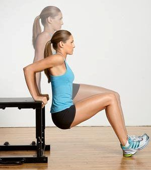 FitFadFan: Get Rid of the Arm Jiggle! | Fitness body ...