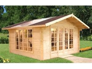 Rustic Log Cabin Kits Small Log 9m2 Pergola Et Cabane