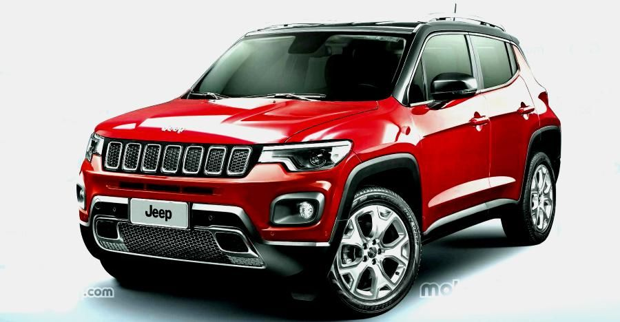 Jeep S Maruti Brezza Toyota Fortuner Challenging Suvs Launch Timeline Revealed Jeep Toyota Product Launch