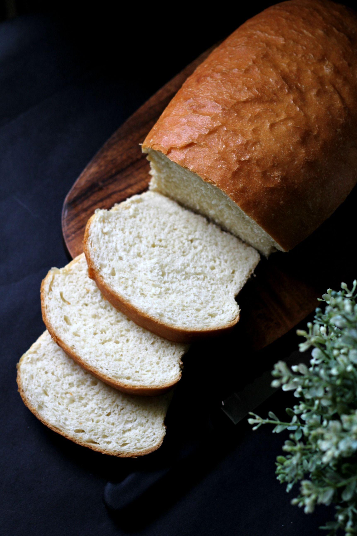 Milk Bread   Recipe   Bread, Food, Bread machine recipes