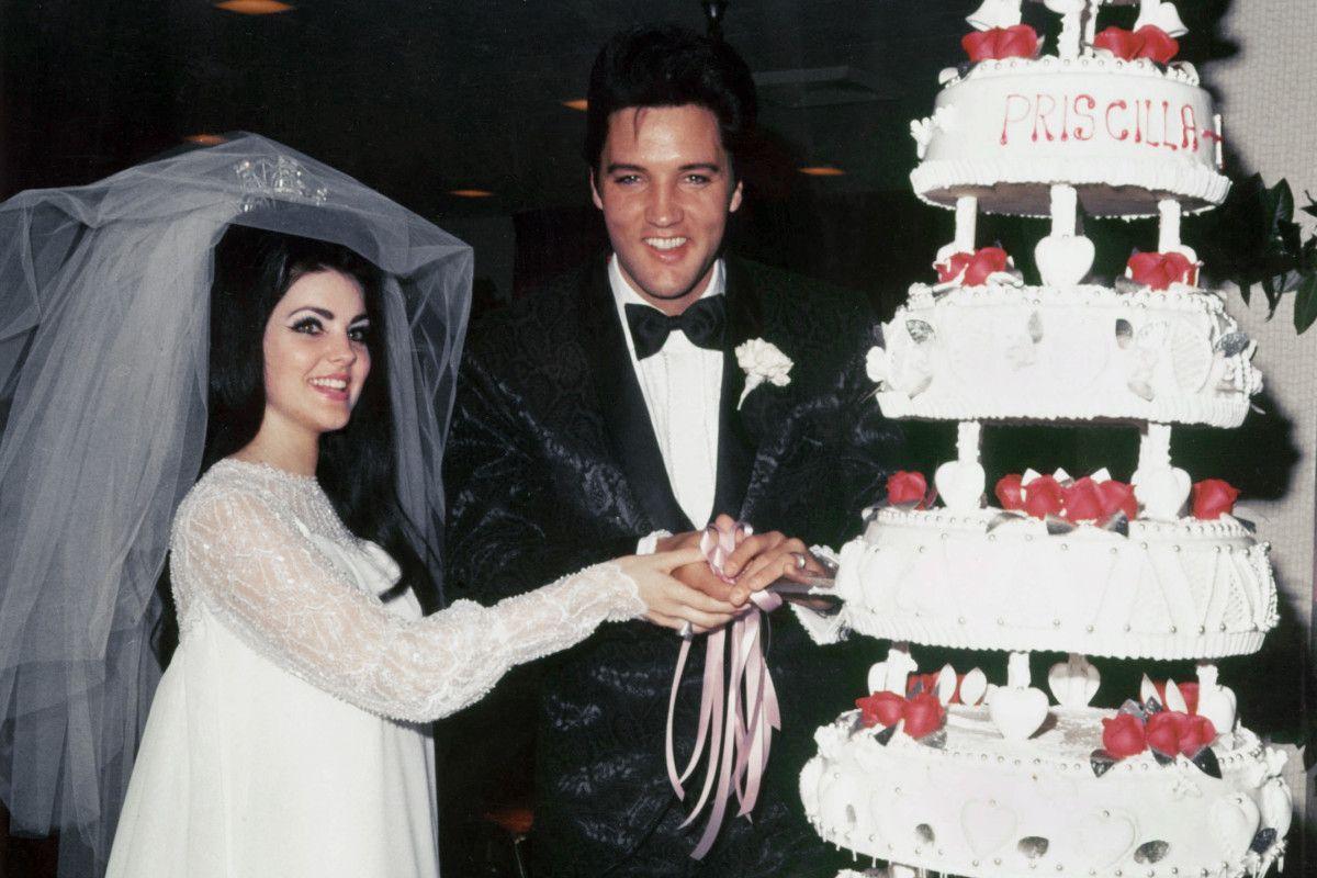 Heiraten Mit Elvis In Las Vegas