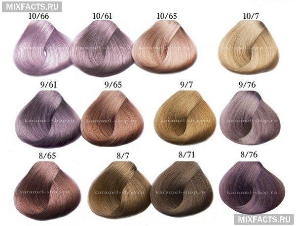 краска для волос эстель палитра Цвет f3279cfed5477