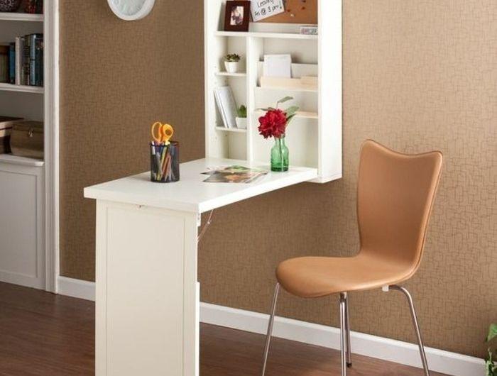 Comment bien choisir un meuble gain de place en 50 photos Smart - kleiner küchentisch klappbar