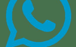 تحميل واتساب الازرق Uptodown واتس اب بلس Tech Company Logos Vimeo Logo Company Logo