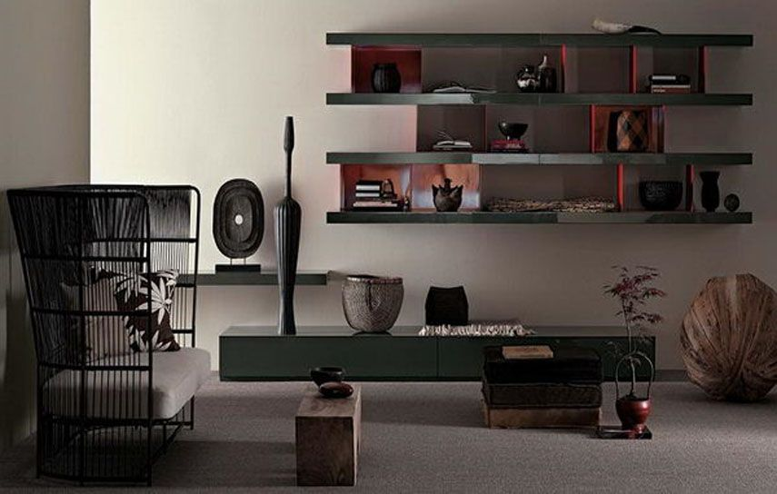 Most Por Shelving Units Living Room To Pick