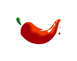 Logopond Logo Brand Identity Inspiration Pepper Pub Stuffed Peppers Packaging Labels Design Fish Logo