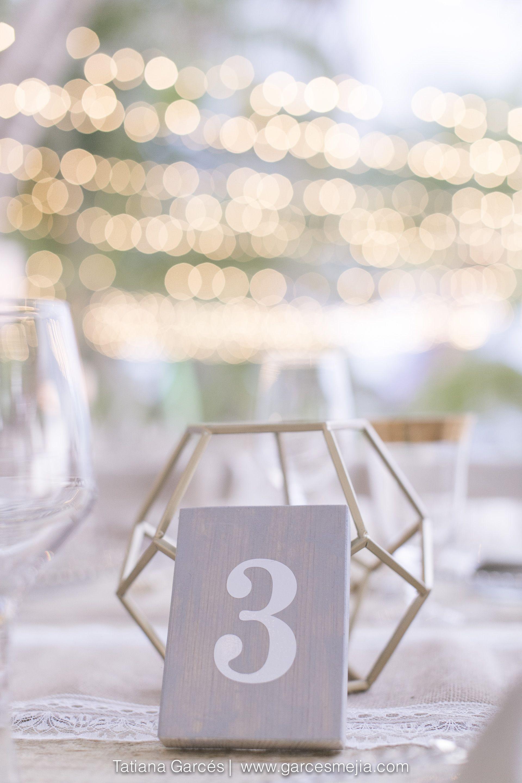 Decoración para bodas en la playa, decoración hermosa para bodas de ...